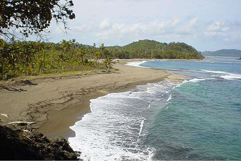 Terreno Panama Santa Isabel Colon