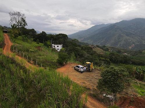 Lote Colombia Barbosa Antioquia