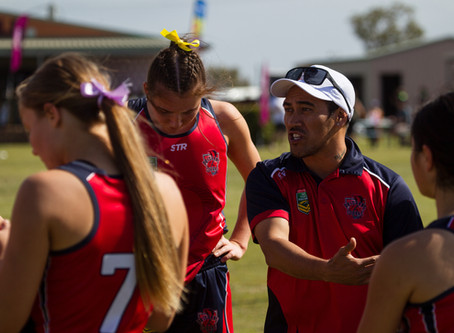Foundation Coach Practical - 26 September 2020