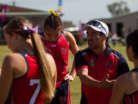 Foundation Coach Practical - 17 October 2020