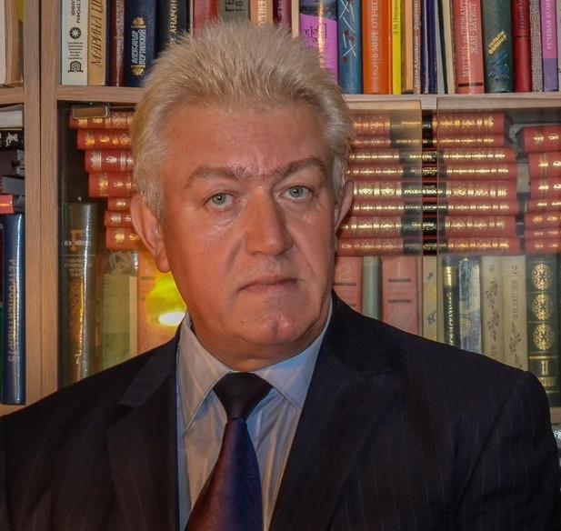 Иван Панкеев