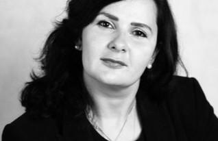 Надежда Прусенкова