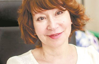 Светлана Шайхитдинова