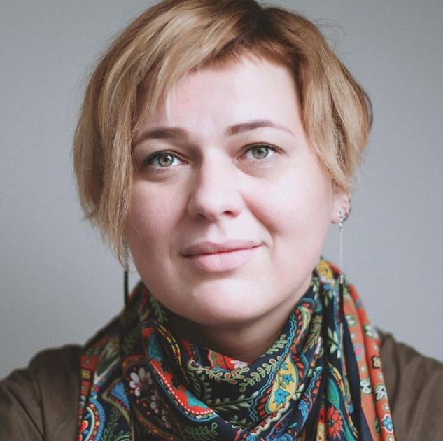 Анастасия Лотарева