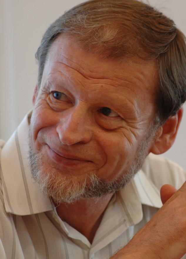 Виктор Юкечев