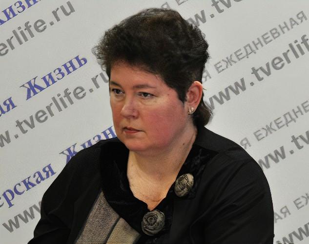 Светлана Рузлева