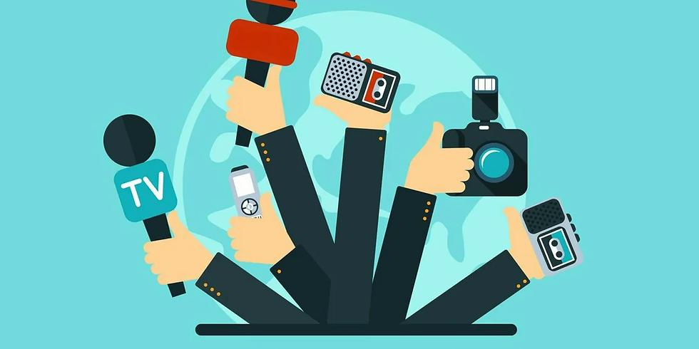Молодежное СМИ: опыт и стратегии