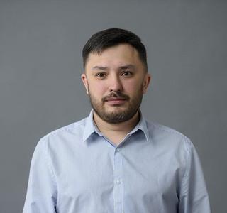 Олег Григоренко