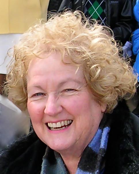Claire Clements