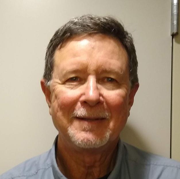Mark Hodges