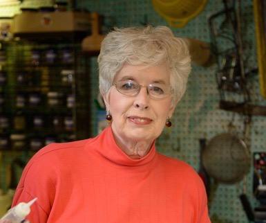 Margaret Agner