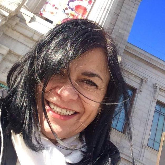 Viviane Van Giesen