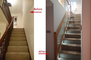Adam before-after staircase.jpg