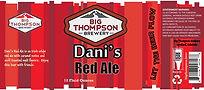 12oz can label _Dani's Red Ale_2.17.19-0