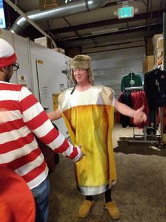 Waldo & a low alcohol beer meet.jpg