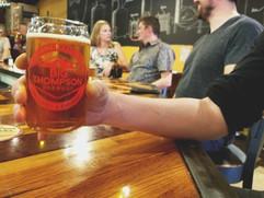 Best local IPA beer - the Float Away IPA