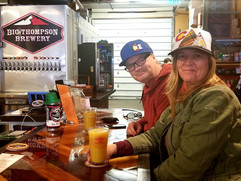 The best sour beer on tap in Loveland
