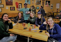 Local brewery events with strawberry beer, near beer, and best sour beer
