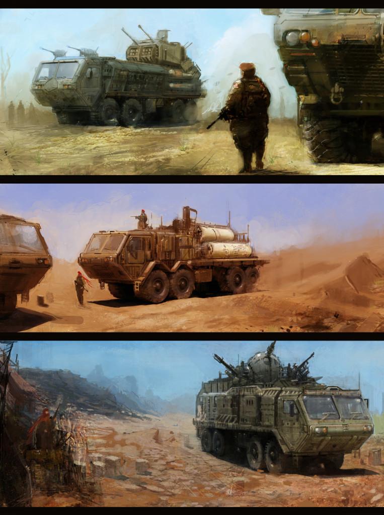 Vehicle Concepts