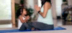 Тайкий массаж для беременых