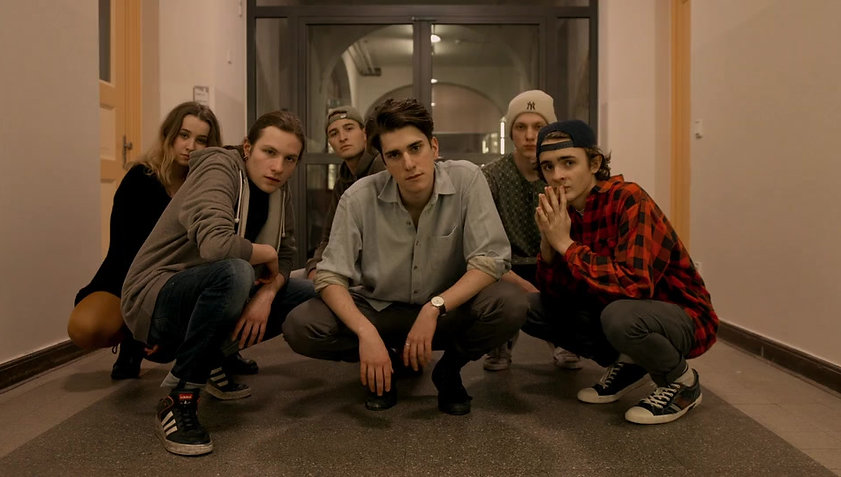 "Trailer ""Homevideo"" - Junges Resi/Residenztheater München"