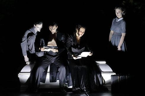 I MASNADIERI - Bayerische Staatsoper 5.j