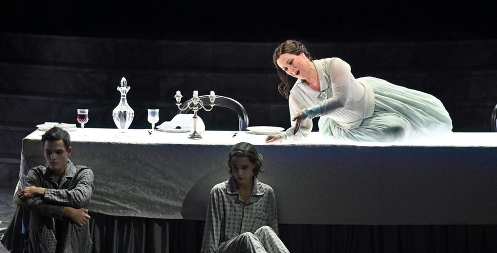 I MASNADIERI - Bayerische Staatsoper 4.j