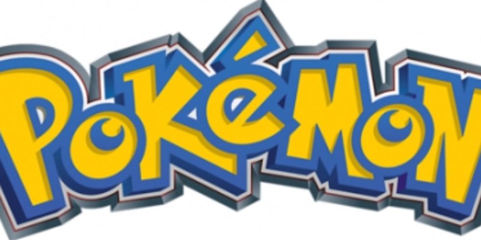 Pokémon tournament
