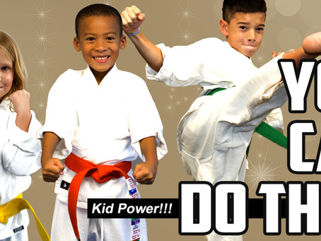 WHAT ARE THE MENTAL BENEFITS OF KARATE?