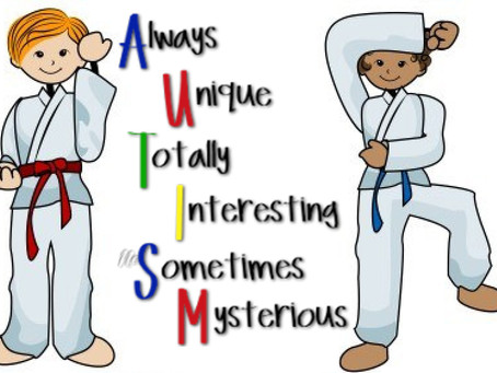 Martial Arts Training Can Help Autism