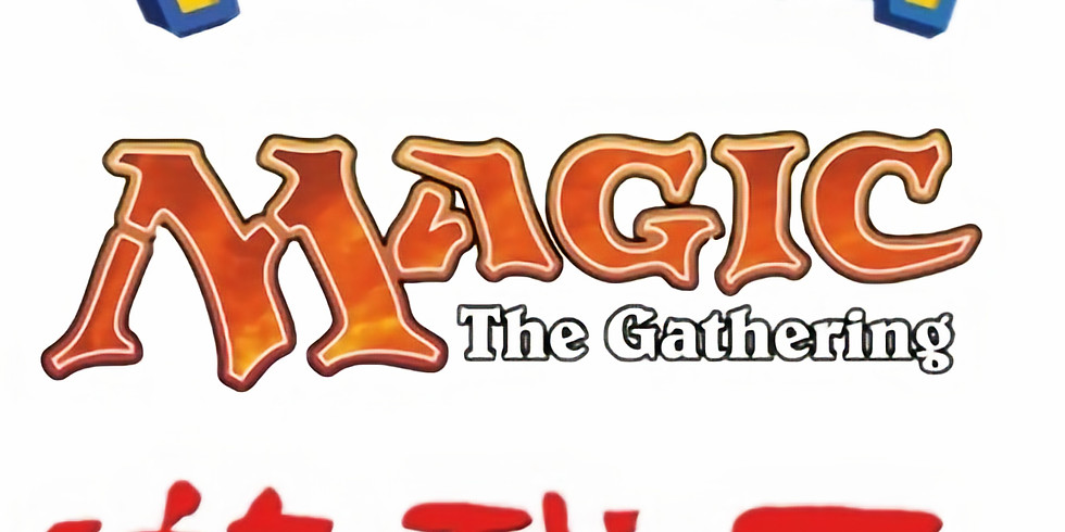 Open Gaming - MTG, Pokemon, Yugioh, D & D and more!