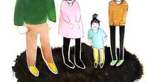 WORTELEN, een rustgevend programma voor families