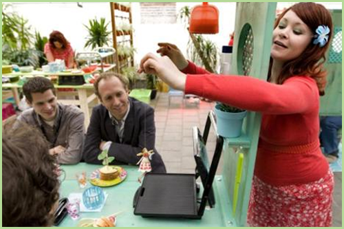Has Fooddesign Den Bosch