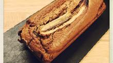 Cake à la banane ou Banana Bread