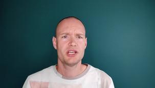 Andreas Seeback husker en barndom med råben