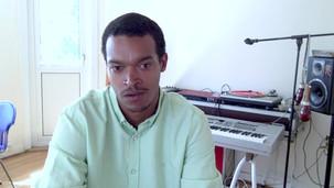 Malamin Jaitah fortæller om første gang han hørte ordet neger.
