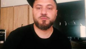 DJ Turkman Souljah er ked af, at ingen trådte ind