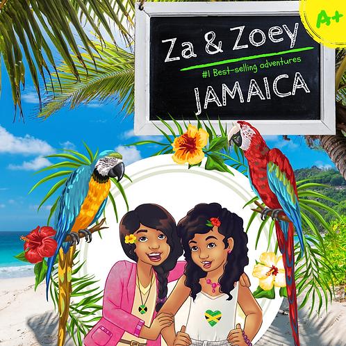 Jamaica - Hard copy
