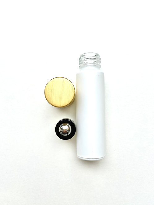 Roll-on 10ml WEISS/GOLD