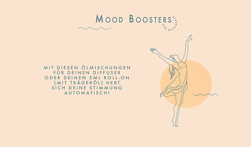 Mood Booster // PDF DOWNLOAD