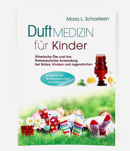 Duftmedizin für Kinder DE