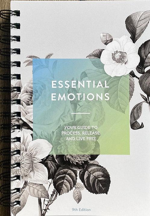 Essential Emotions EN (9th edition)