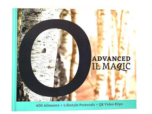 Advanced Oil Magic EN (2020)