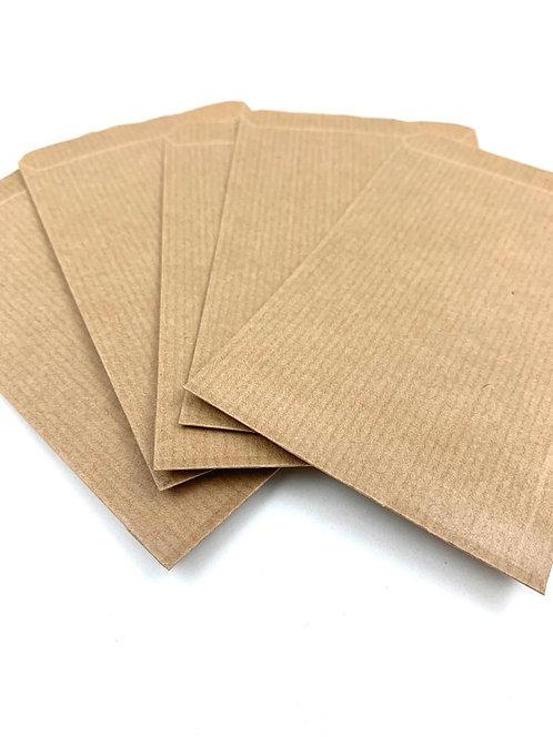 Beutel Kraftpapier (5 Stk.)