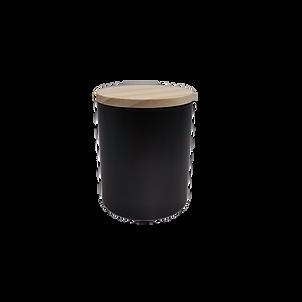 Wholesale Black Jars