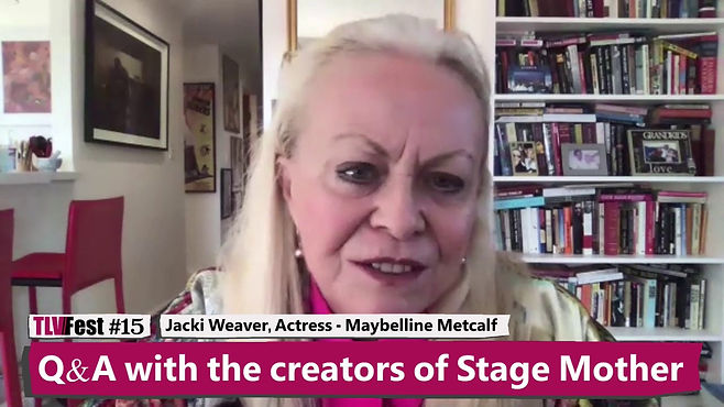 A virtual film festival with hundreds of films available online and live conversations with film creators