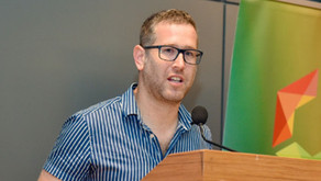 Shachar Grembek, Founder and Executive Director, LGBTech