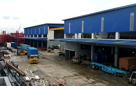 Factory @ Benoi Road