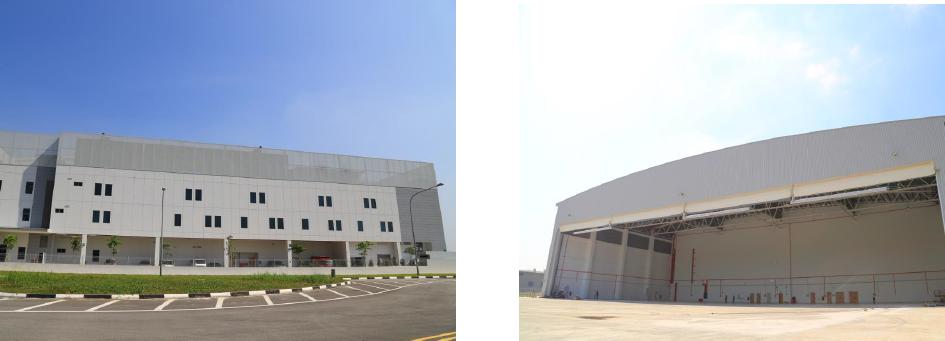 Industrial @ Seletar