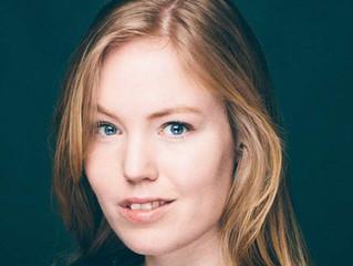 Portræt i Kristeligt Dagblad